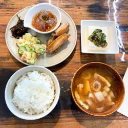 発酵酢講座料理研究家タカコナカムラ氏『夏にぴったり黒酢の楽しい使い方』