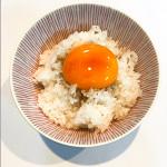 減塩55%根こんぶ醬油結レシピ『一度食べたら止められない卵かけご飯』